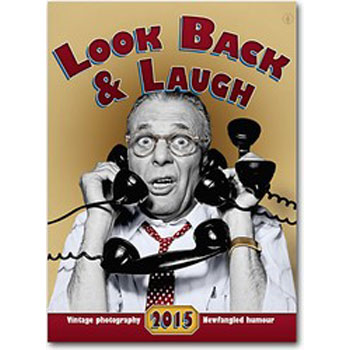 Look Back & Laugh Calendar