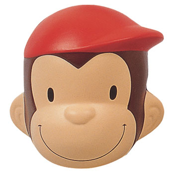 Monkey Stress Ball
