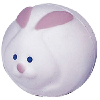 Rabbit Stress Ball