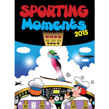 Sporting Moments Calendar