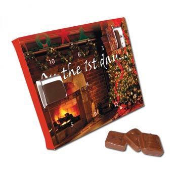 Count-down Advent Calendars