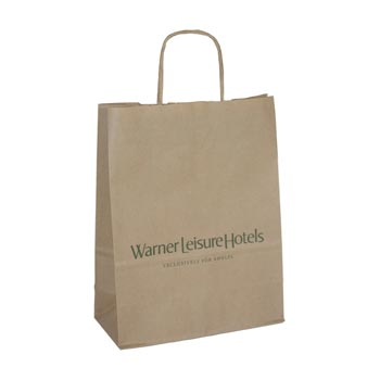 Carrier Bags - TH